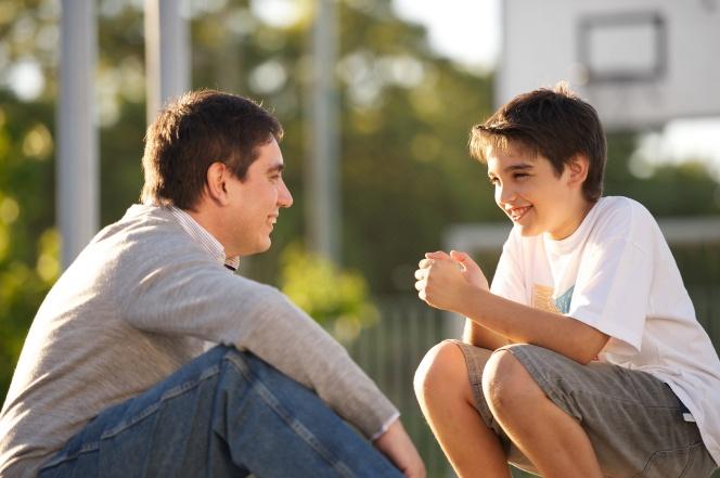 ¿Soy amigo o padre de mis hijos? - Featured Image