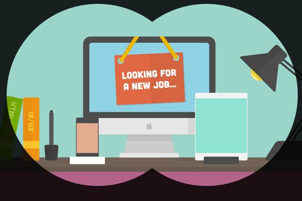 Busco trabajo y no encuentro, ¿qué estoy haciendo mal? - Featured Image