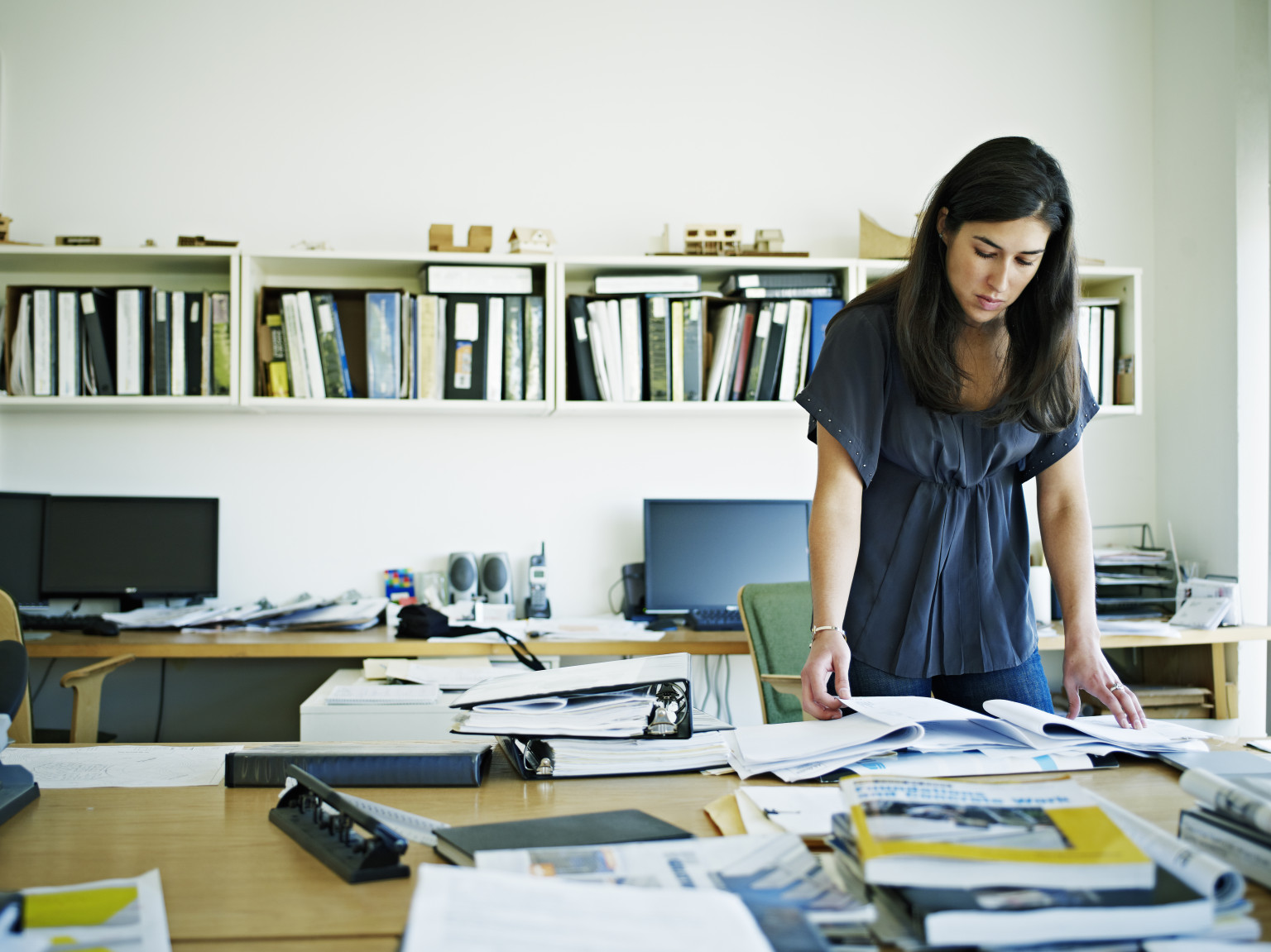 5 características de los nuevos administradores de empresas - Featured Image