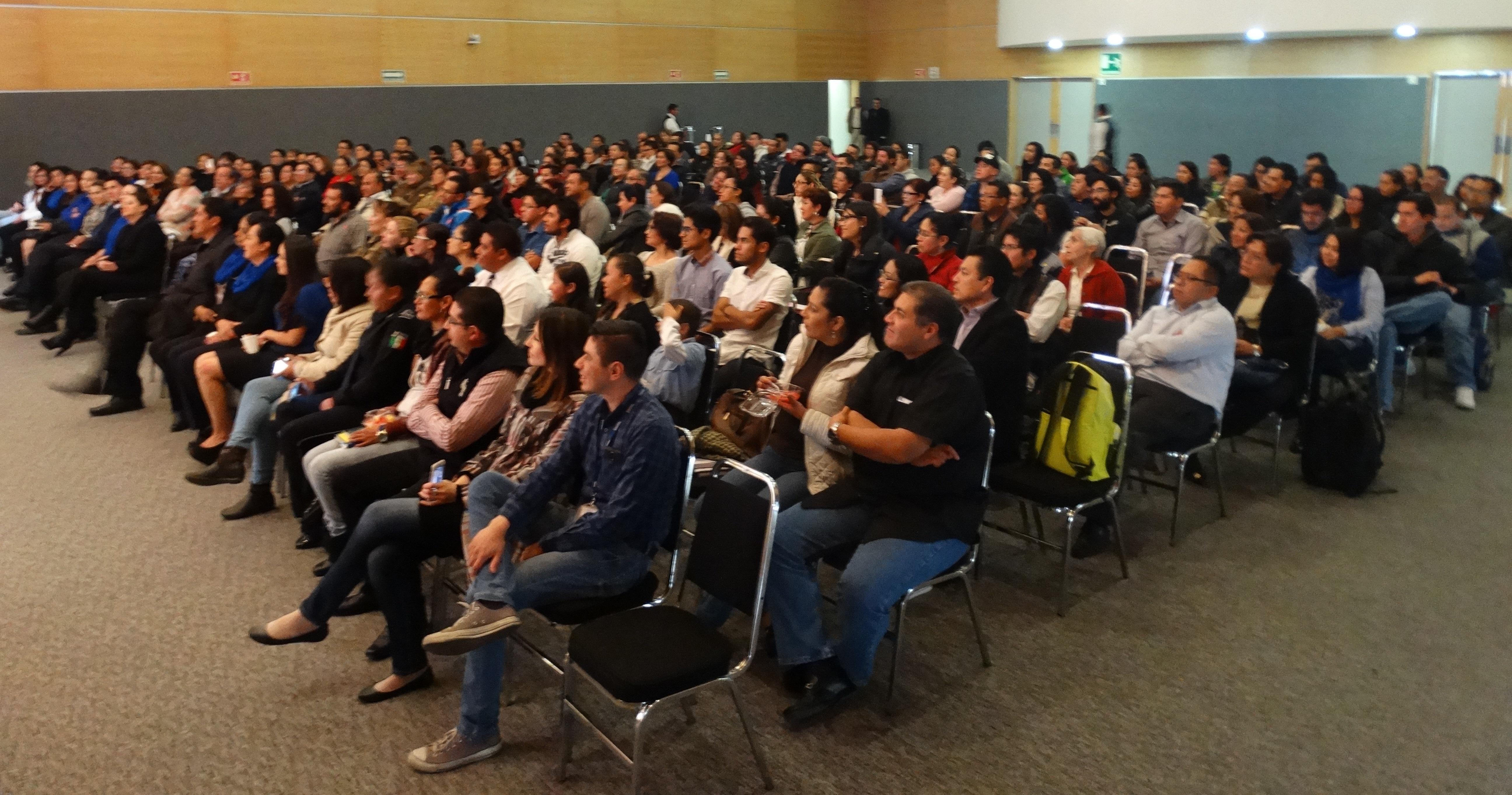 Campus Toluca muestra compromiso social con el Congreso para Padres - Featured Image