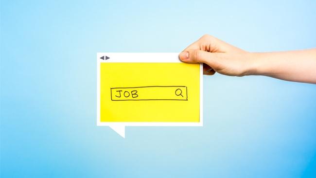5 claves para conseguir el trabajo de tus sueños