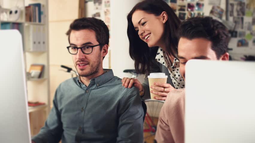 5 claves para ser un empleado excepcional (y ascender en tu empleo)