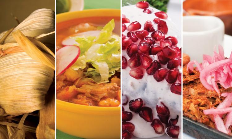 La comida mexicana ¿engorda? - Featured Image