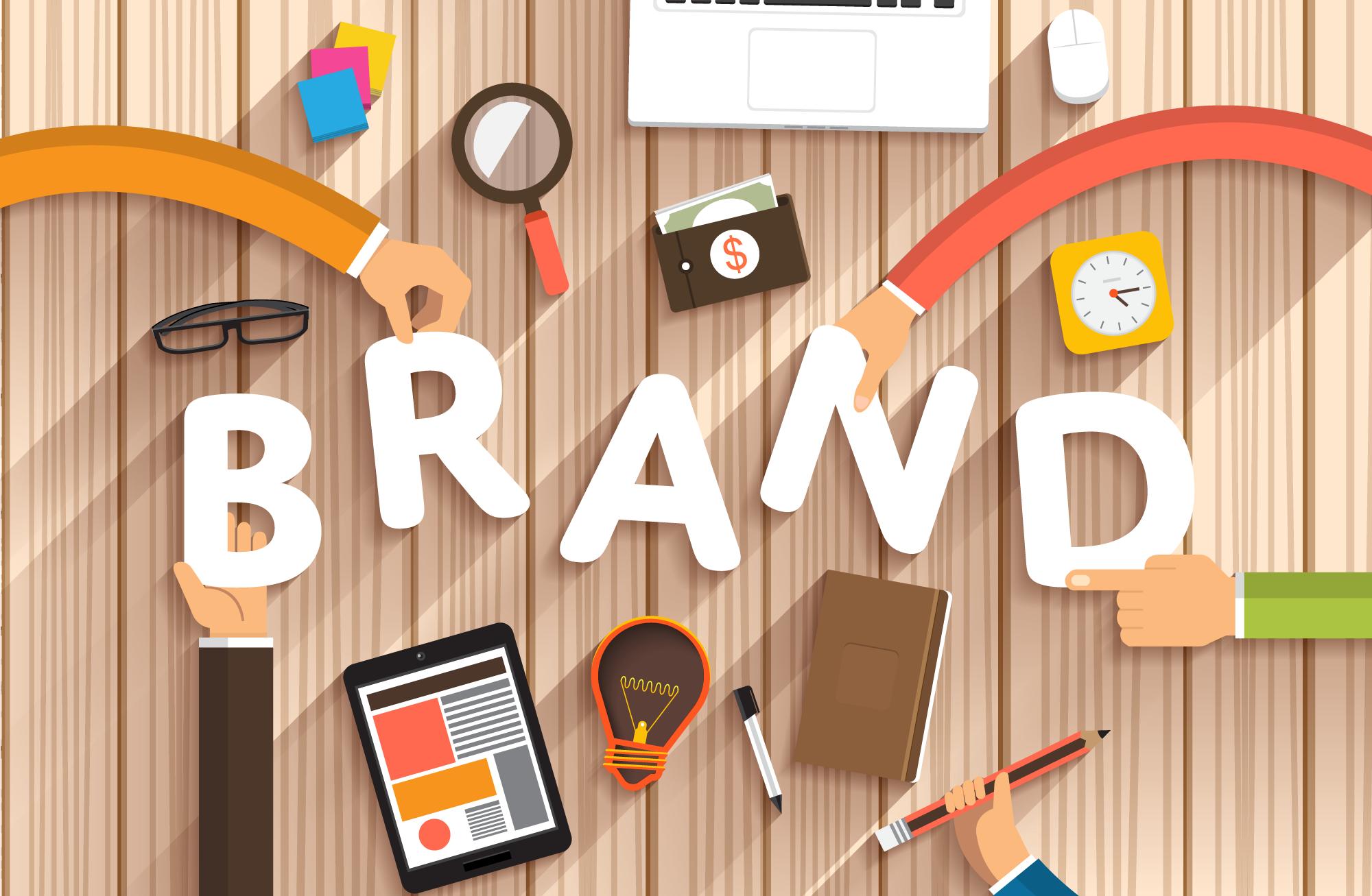 ¿Cómo crear tu marca personal? Pon en práctica estos tips de branding - Featured Image
