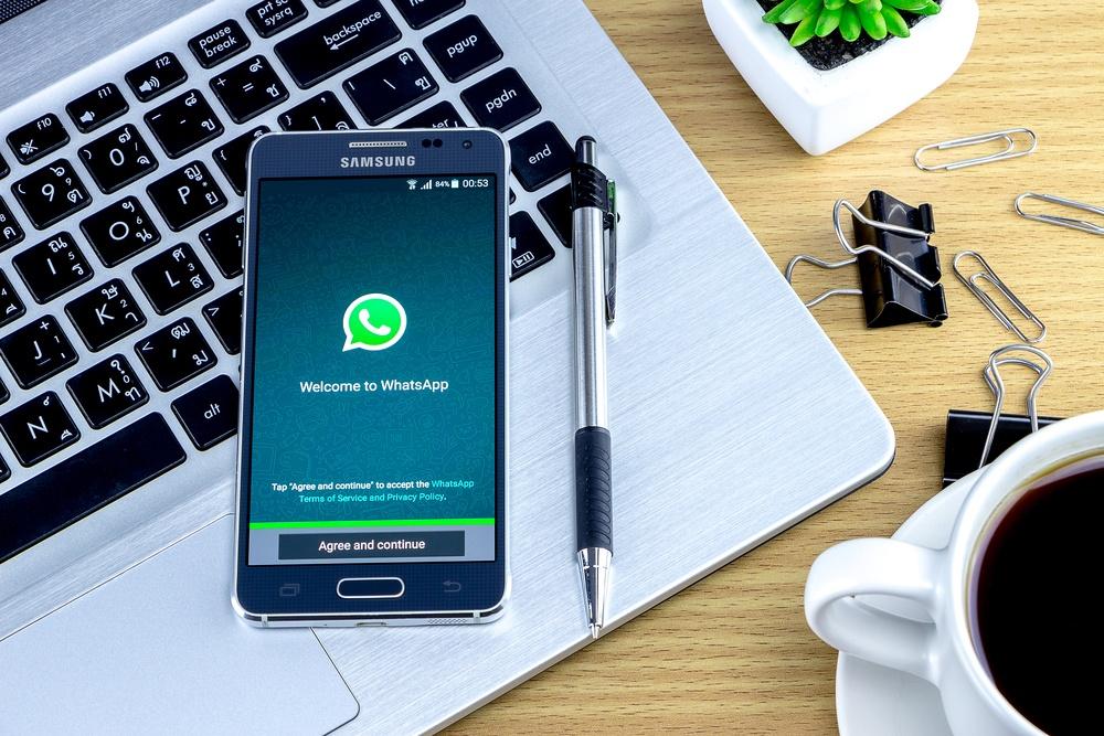Cómo hacer un uso productivo del WhatsApp - Featured Image