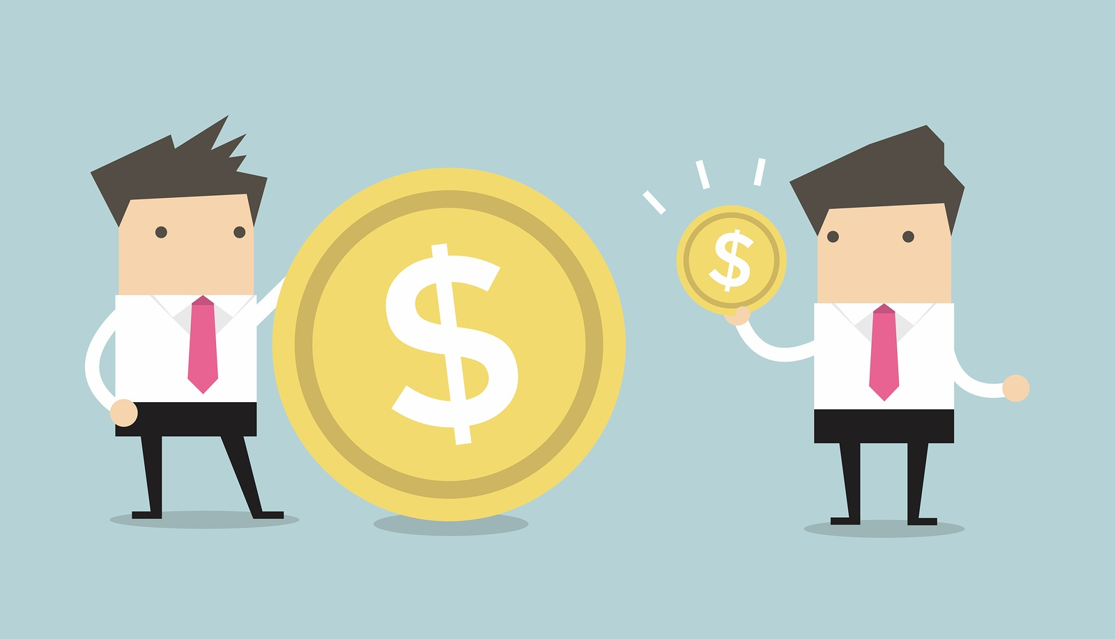Cómo saber si te pagan lo justo o si te explotan en tu trabajo - Featured Image