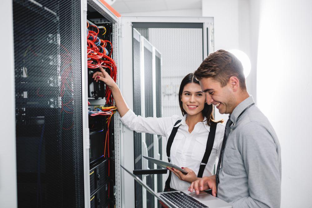 ¿Cómo supe que la Ingeniería Electrónica y Telecomunicaciones era para mí? - Featured Image