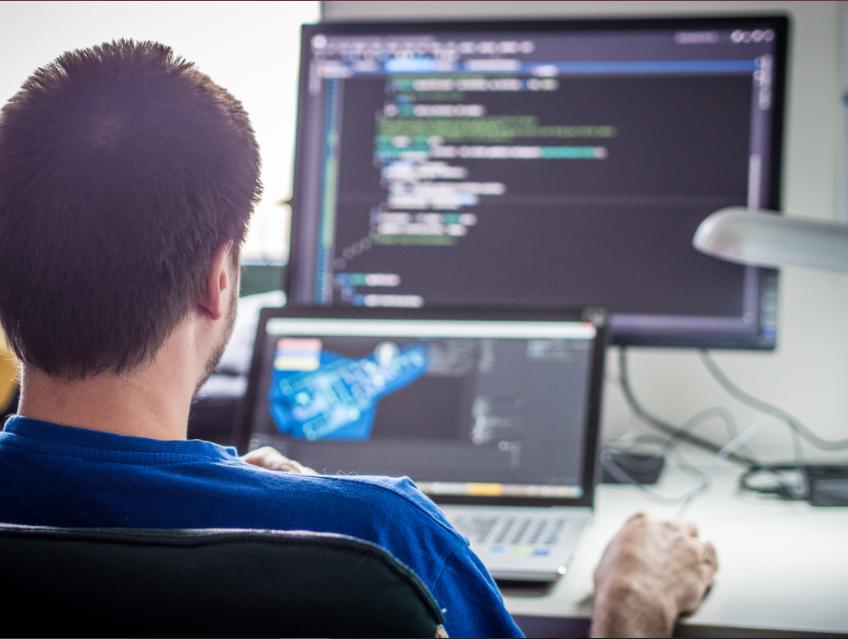 ¿Cómo supe que la Ingeniería en Sistemas Computacionales era para mí? - Featured Image