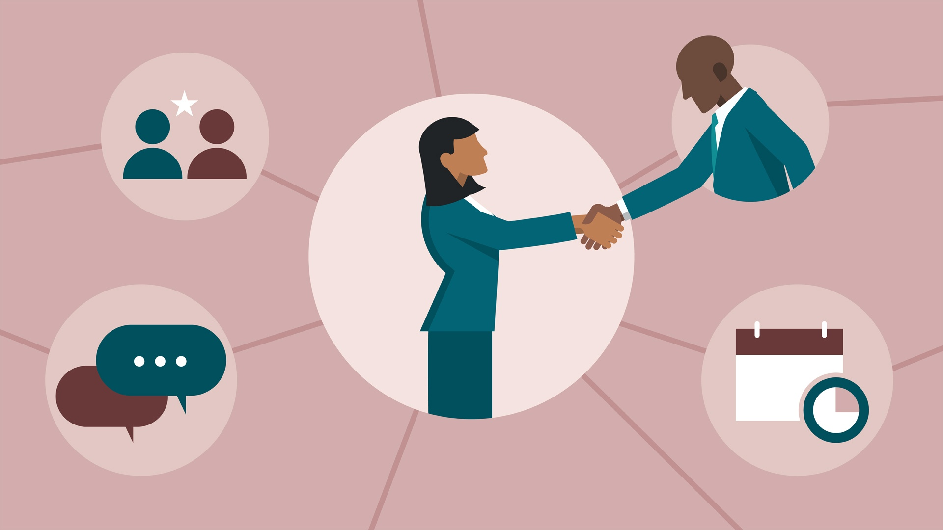 5 razones por las que una maestría mejora tu networking - Featured Image