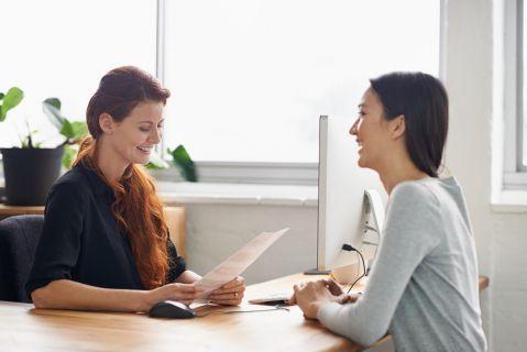 5 consejos para tener entrevistas de trabajo exitosas - Featured Image