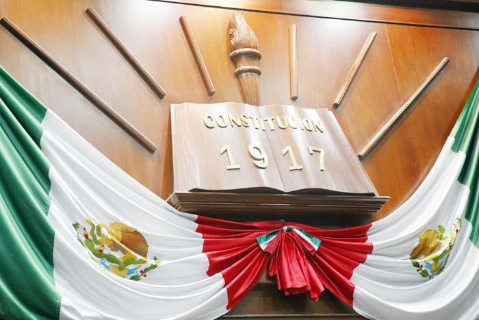 100 años de la Constitución Mexicana: respeto a las leyes - Featured Image