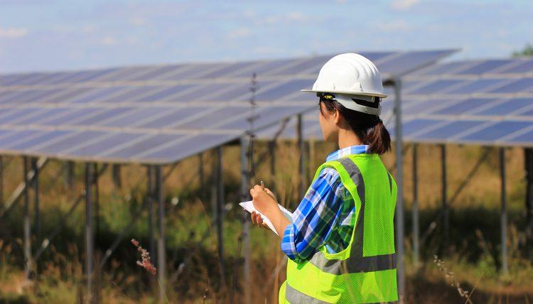 Cuál es el campo laboral de la Ingeniería Ambiental