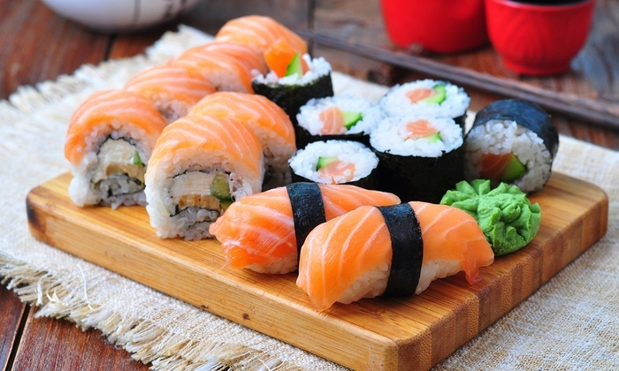 10 datos que debes saber acerca del sushi - Featured Image
