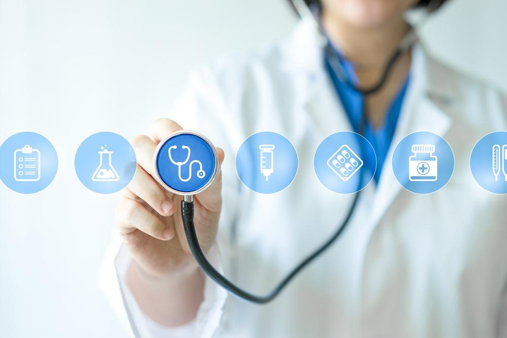 eHealth: ¿Cómo la ingeniería y la salud se llevan bien?