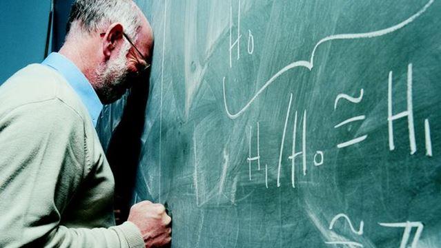 Enfermedades más comunes en los docentes