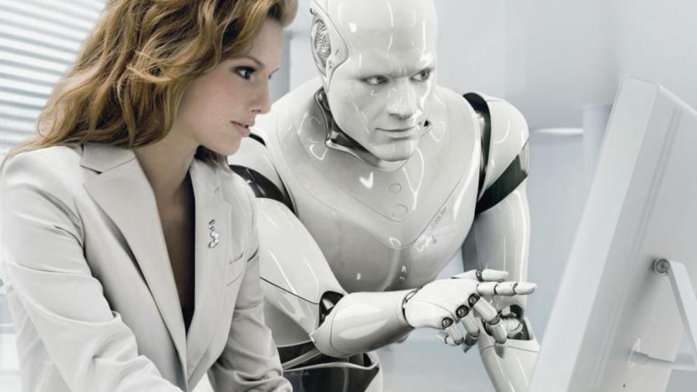 La Ingeniería robótica: área en crucial desarrollo - Featured Image