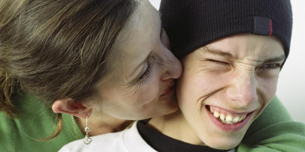 5 Errores comunes de los padres con hijos en preparatoria