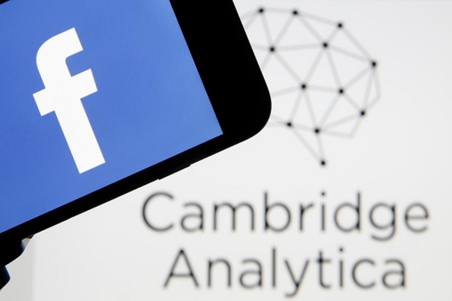 Facebook y el escándalo con Cambridge Analytica - Featured Image