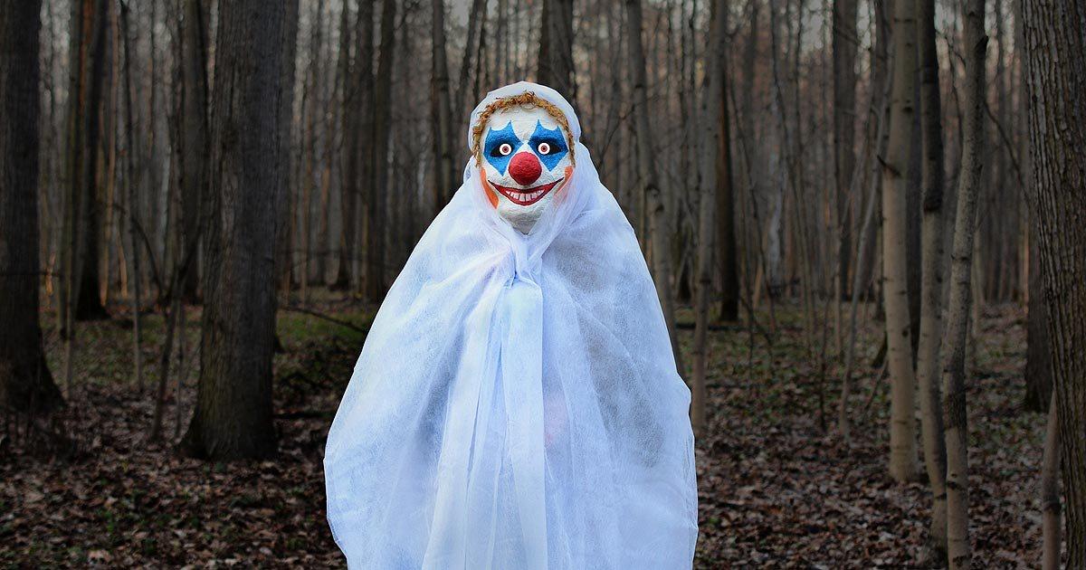 Fobias y terrores: ¿Por qué nos dan miedo los payasos? - Featured Image