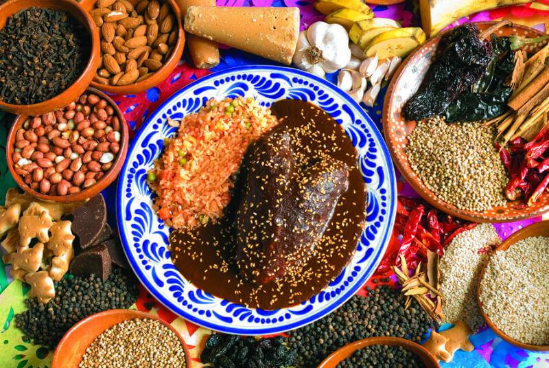 Gastronomía mexicana: 5 razones por las que es baluarte del mundo - Featured Image
