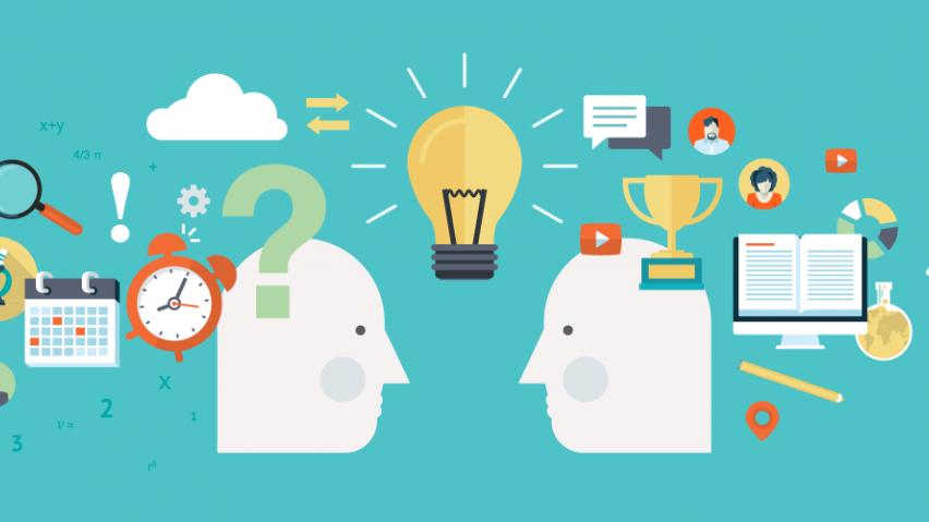 3 habilidades de liderazgo para los nuevos ambientes laborales - Featured Image