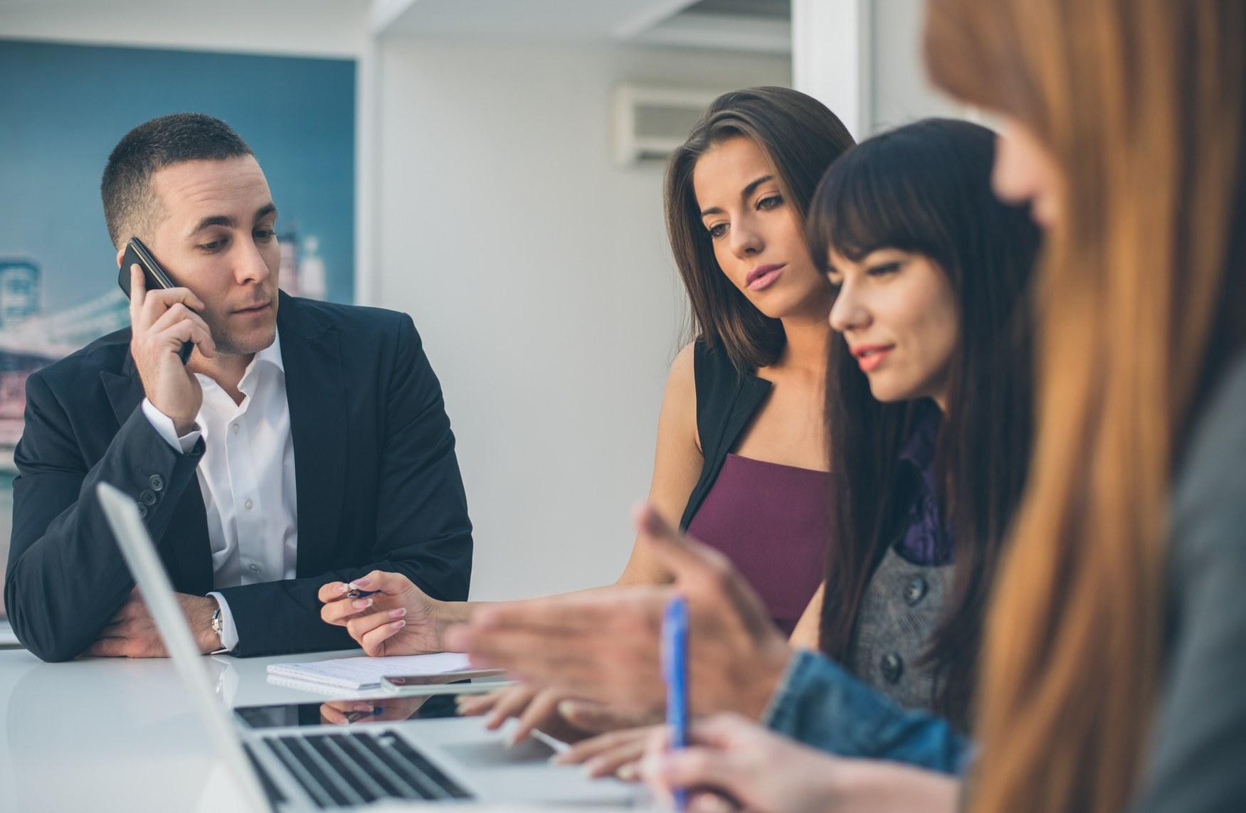 Las habilidades que olvidan los empleados (y les impide ganar más)