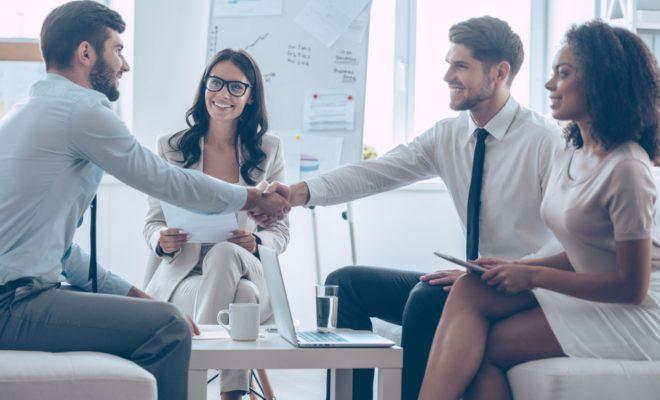 Tips de ventas para nuevos emprendedores - Featured Image