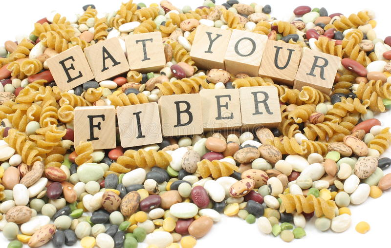 ¿Qué importancia tiene la fibra en tu dieta?