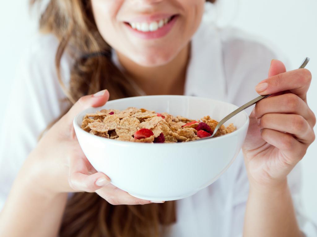 ¿Qué importancia tiene la fibra en tu dieta? - Featured Image