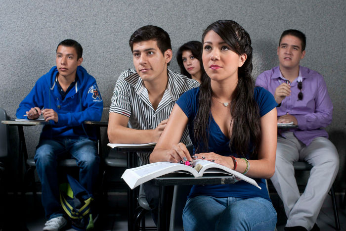 ¿Trabajar para pagar tu carrera? Conoce UNITEC Te Impulsa - Featured Image