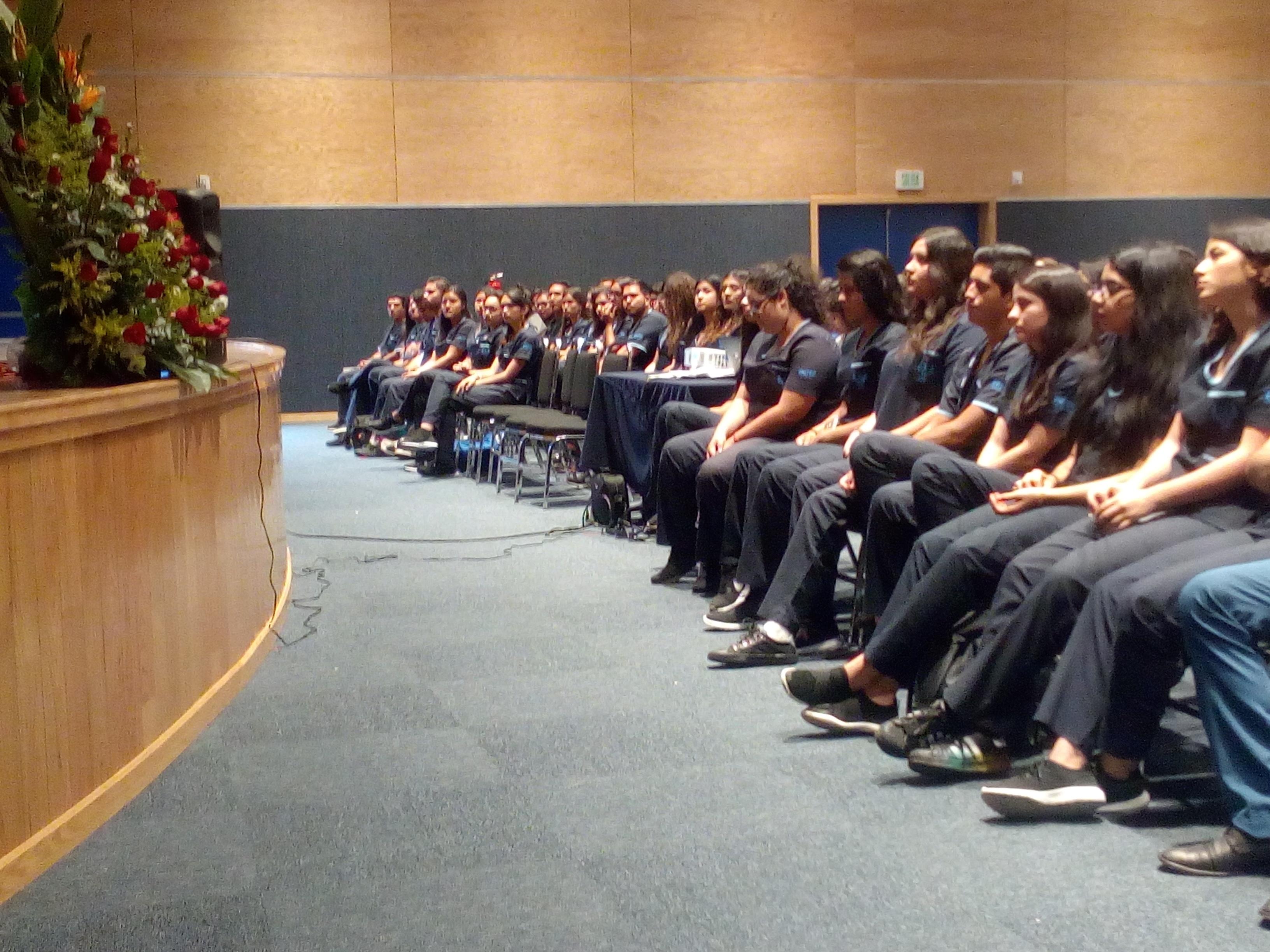 Inician campos clínicos primera generación de Fisioterapia de UNITEC Guadalajara - Featured Image