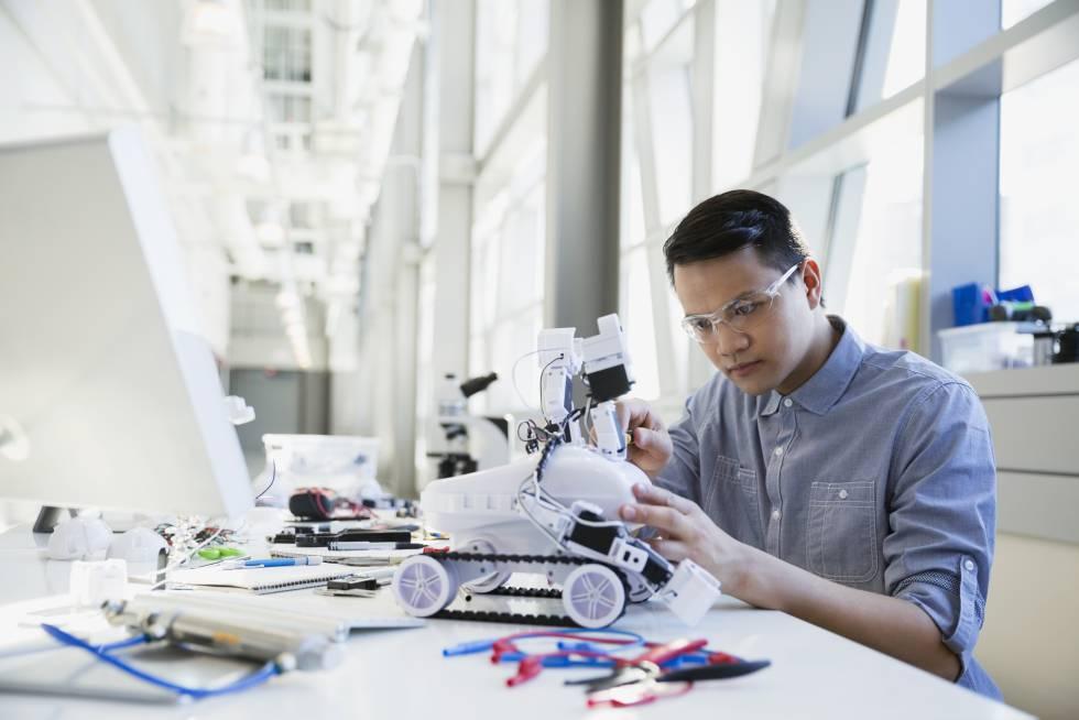 ¿Cómo supe que la Ingeniería Mecánica era para mí? - Featured Image
