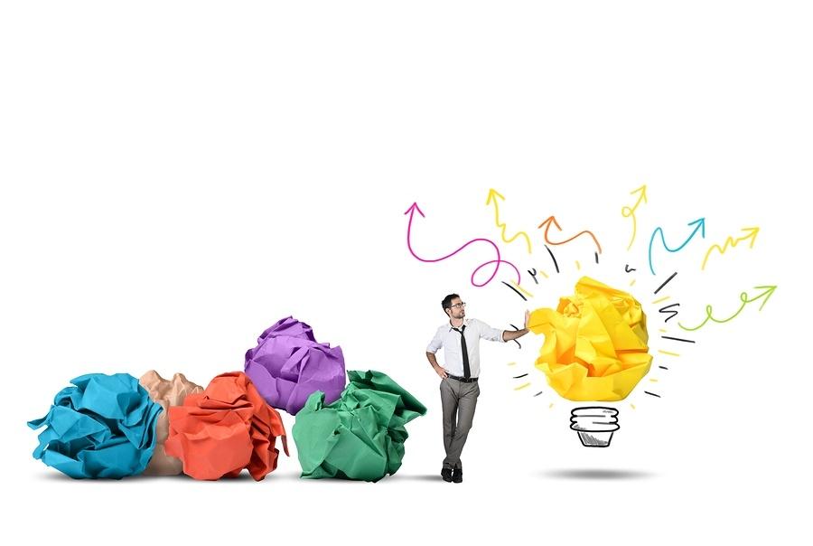 La importancia de la creatividad en un ingeniero