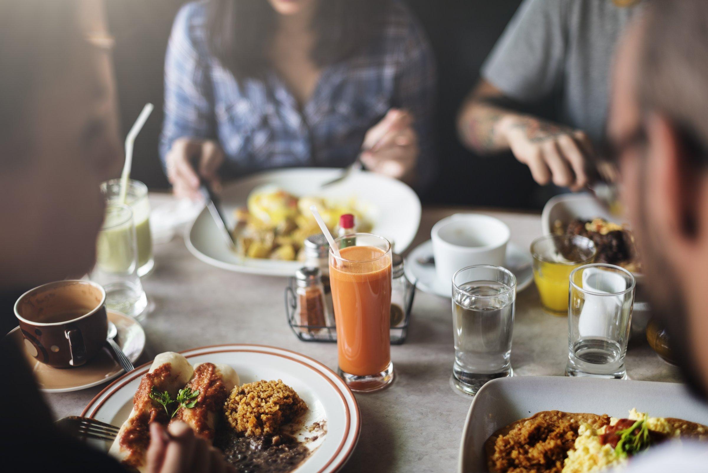 La importancia de una buena nutrición - Featured Image