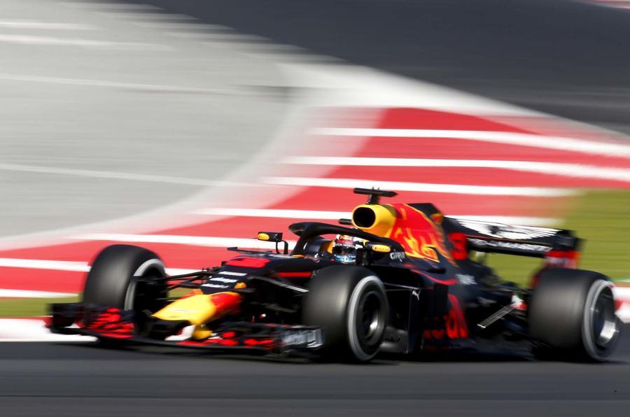 La ingeniería detrás de los coches de Fórmula 1 - Featured Image