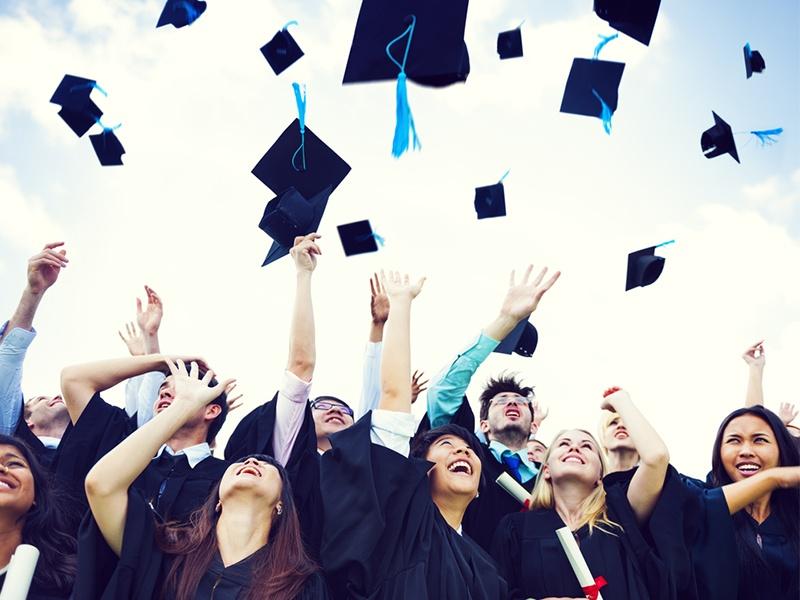10 razones por las que la universidad es la mejor etapa de tu vida