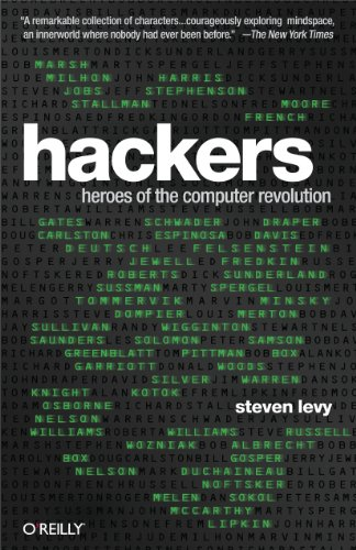 3 libros para sacar al hacker que llevas dentro