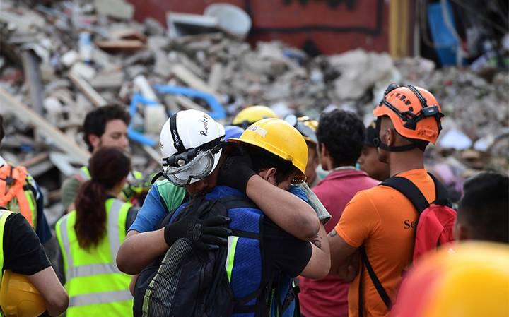Lo que el sismo nos dejó: 5 lecciones para el aula