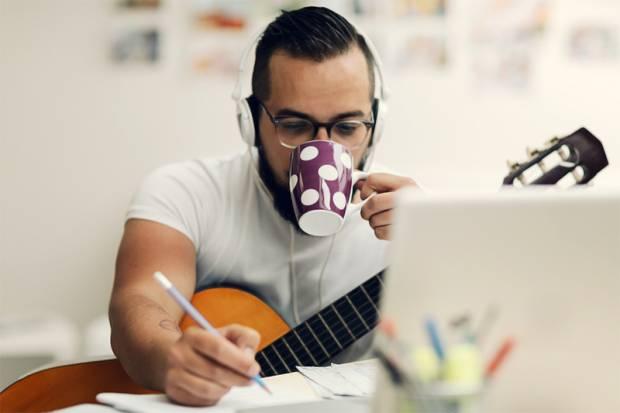 7 maneras de trabajar como freelance durante tu tiempo libre - Featured Image