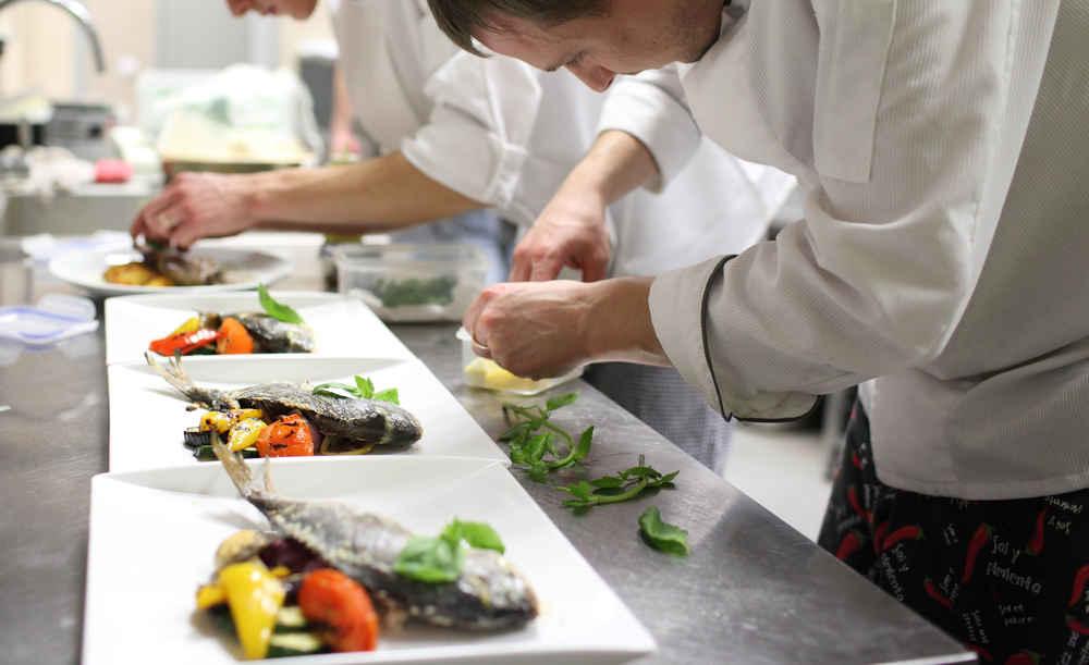 Mitos de estudiar Gastronomía - Featured Image