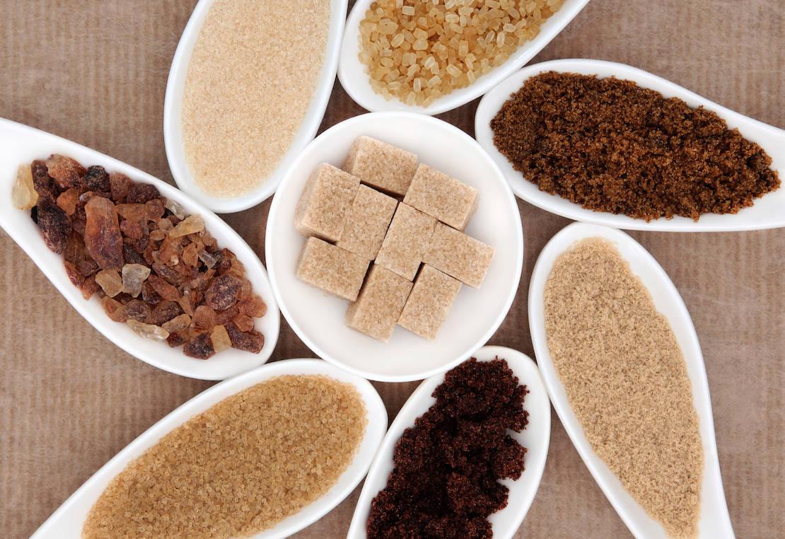 Mitos y realidades de los sustitutos de azúcar