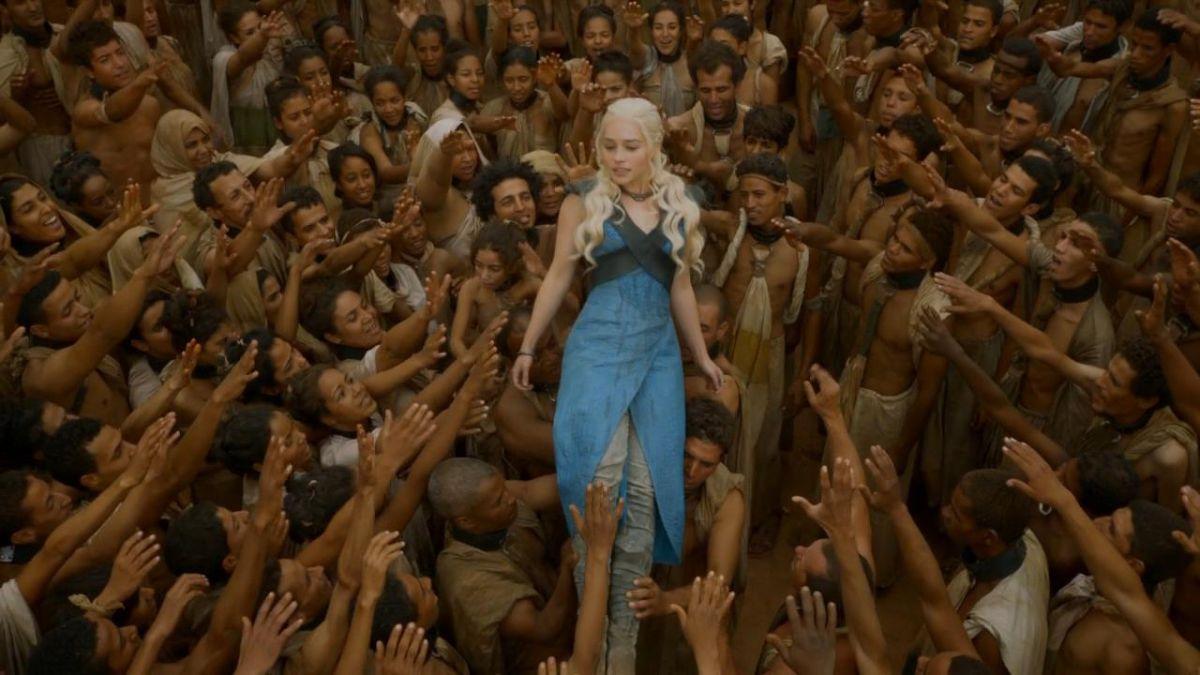 Movilidad social a la Game Of Thrones: así mejoran los personajes su calidad de vida - Featured Image