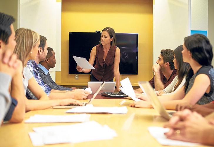 ¿Mujeres de hierro? Rompiendo los estigmas del liderazgo femenino - Featured Image