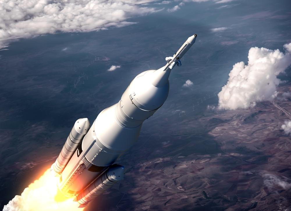 ¿Qué necesita una nave espacial para salir de la tierra? ¡La respuesta la tiene la ingeniería! - Featured Image