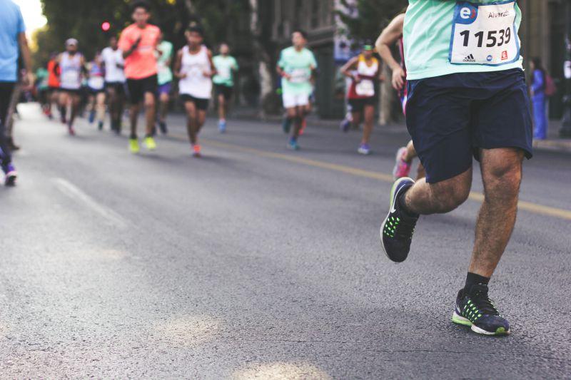 Nutrición para maratonistas: ¿cómo alimentarte para superar el reto? - Featured Image