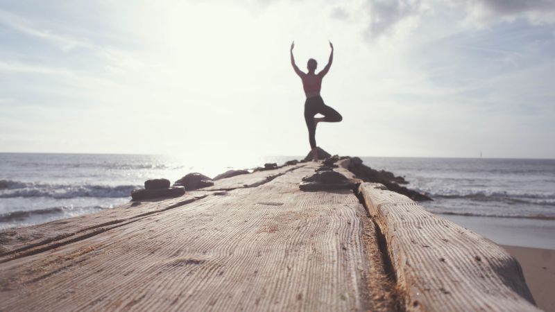 Yoga y nutrición: el arte de encontrar un balance - Featured Image