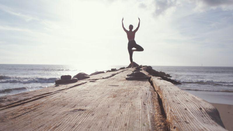 Yoga y nutrición: el arte de encontrar un balance - Featured Image