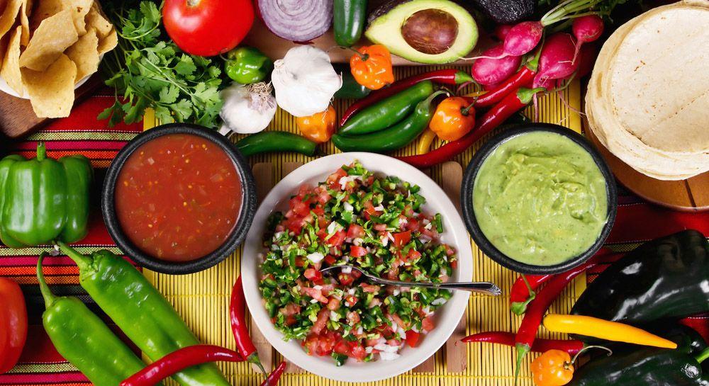 5 opciones saludables para estas fiestas patrias - Featured Image