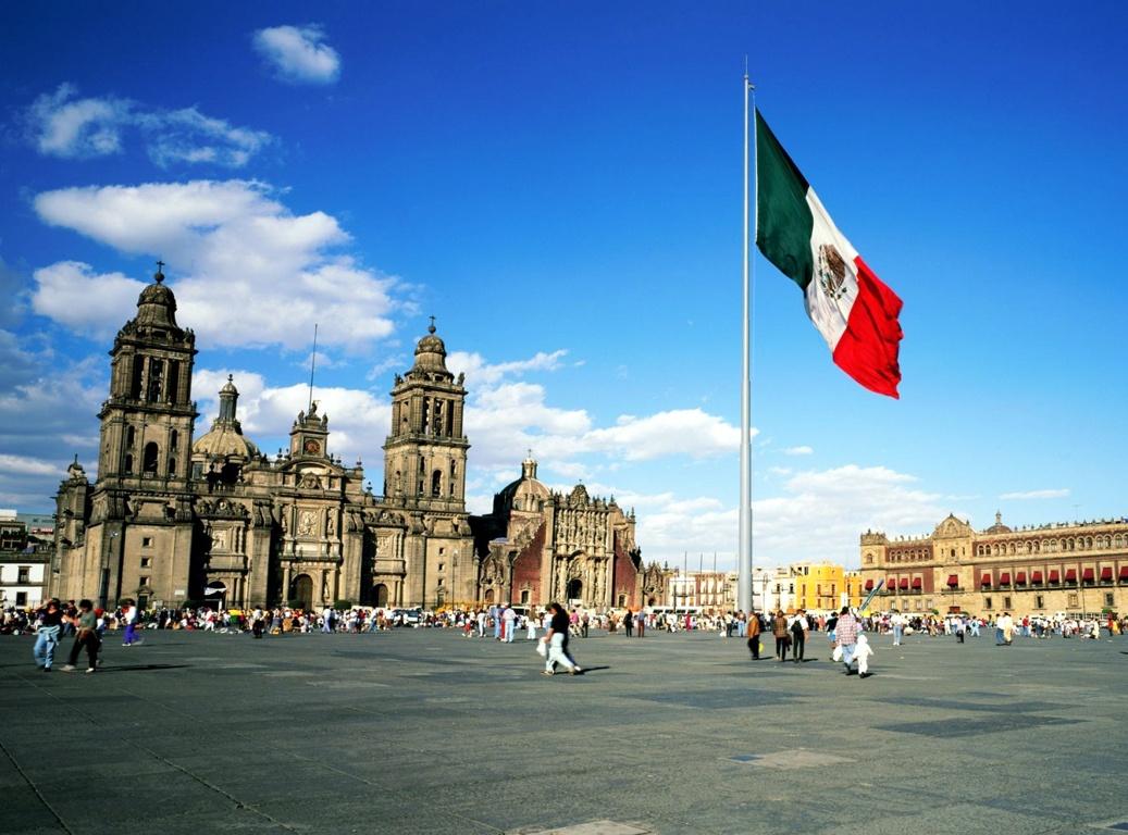 5 razones por las que el turismo es el músculo de México - Featured Image