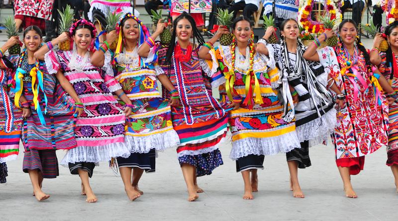 5 razones por las que el turismo es el músculo de México
